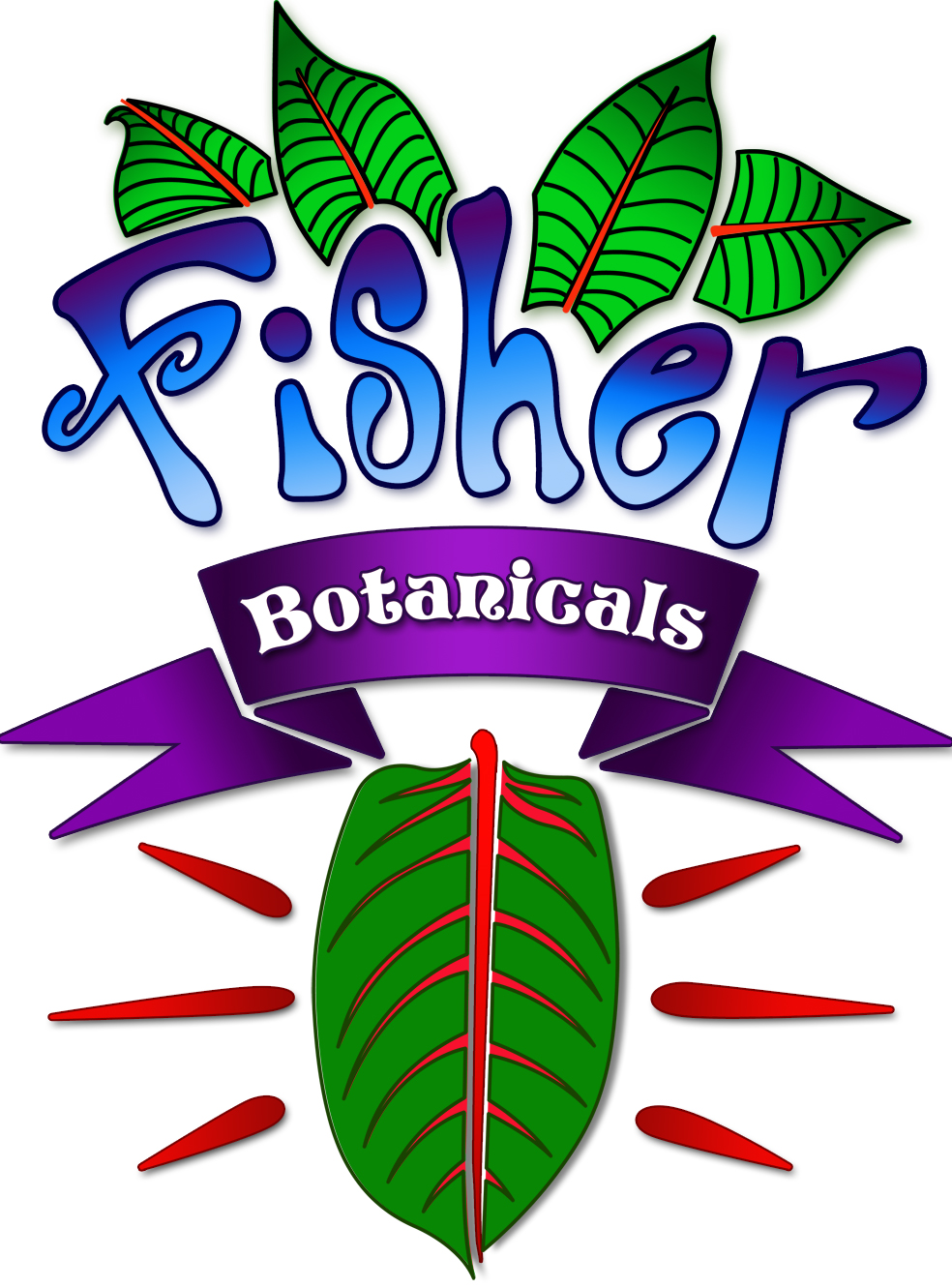 Fisher Botanicals